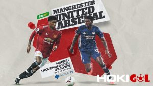 Jelang United Vs Arsenal, Rekor Ole Kalah Bagus dari Arteta