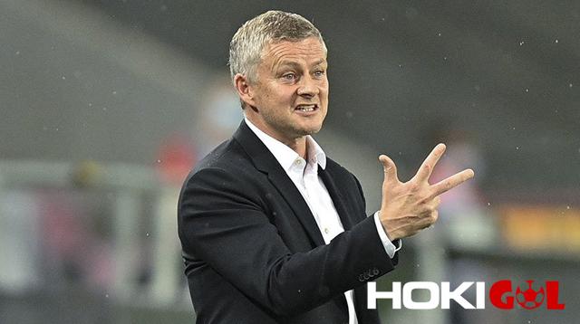 Kalahkan PSG, Solskjaer Yakin MU Bisa Lolos ke Final UCL
