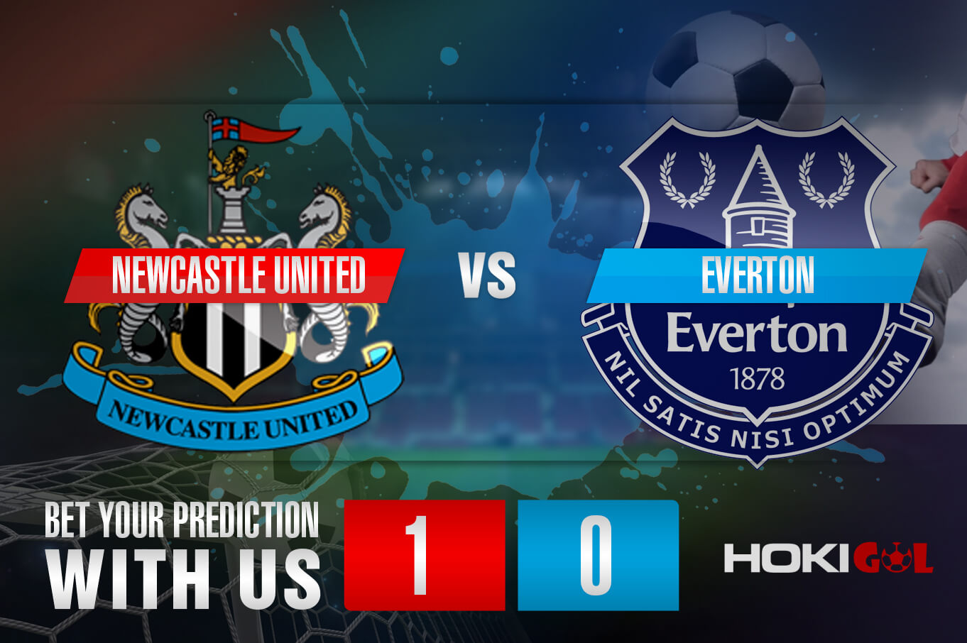 Prediksi Bola Newcastle United Vs Everton 1 November 2020