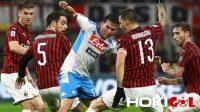 Albertini Sebut Duel Napoli Vs AC Milan Bisa Jadi Penentu Juara