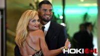 Istri Kiper MU Rela Pinjamkan Suami ke Rihanna