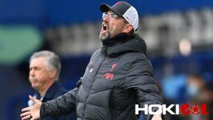 Jelang Brighton vs Liverpool, Reuni Klopp dan Lallana