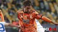 Paulo Dybala Dirumorkan Akan Tinggalkan Juventus