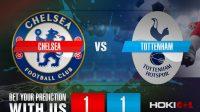 Prediksi Bola Chelsea Vs Tottenham 29 November 2020
