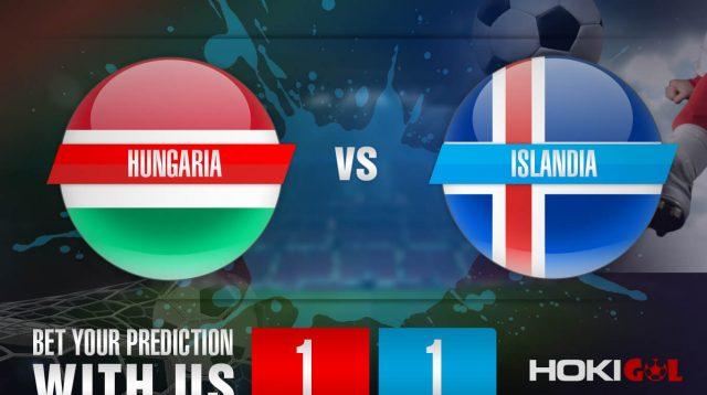 Prediksi Bola Hungaria Vs Islandia 13 November 2020