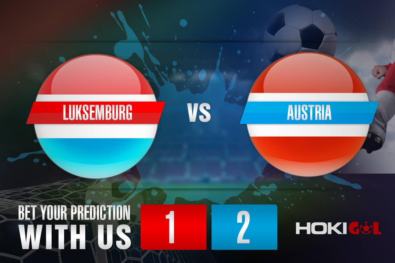 Prediksi Bola Luksemburg Vs Austria 12 November 2020 (1)