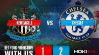 Prediksi Bola Newcastle Vs Chelsea 21 November 2020