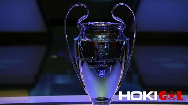 Hasil Lengkap Undian 16 Besar Liga Champions 2020 2021