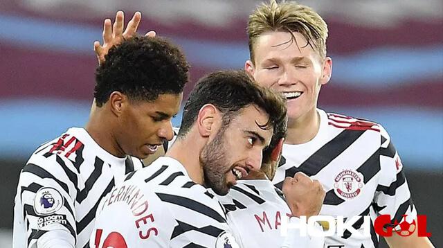 Jelang Leipzig Vs MU, Mata Targetkan Kemenangan
