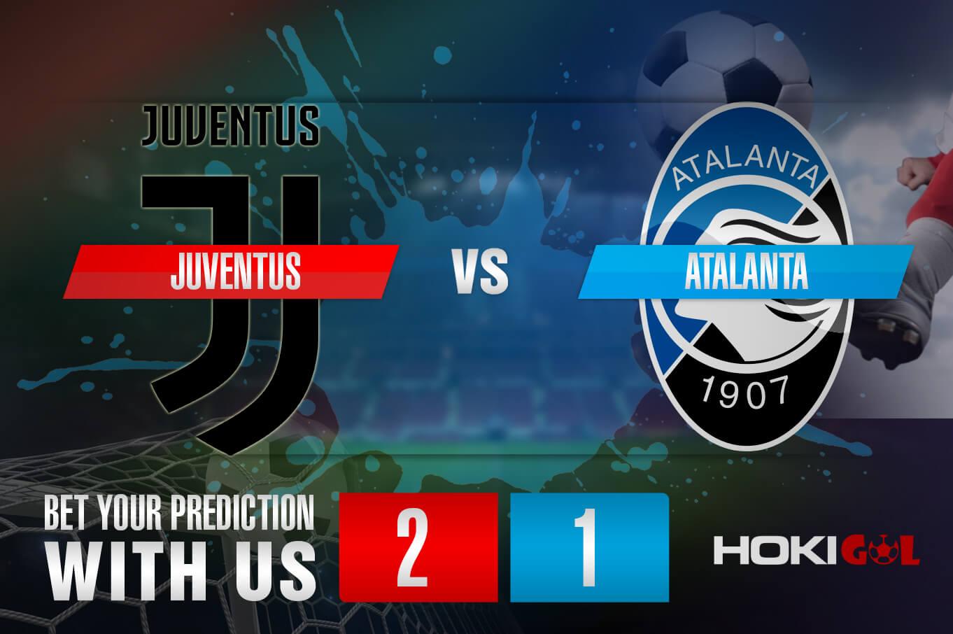 Prediksi Bola Juventus Vs Atalanta 17 Desember 2020