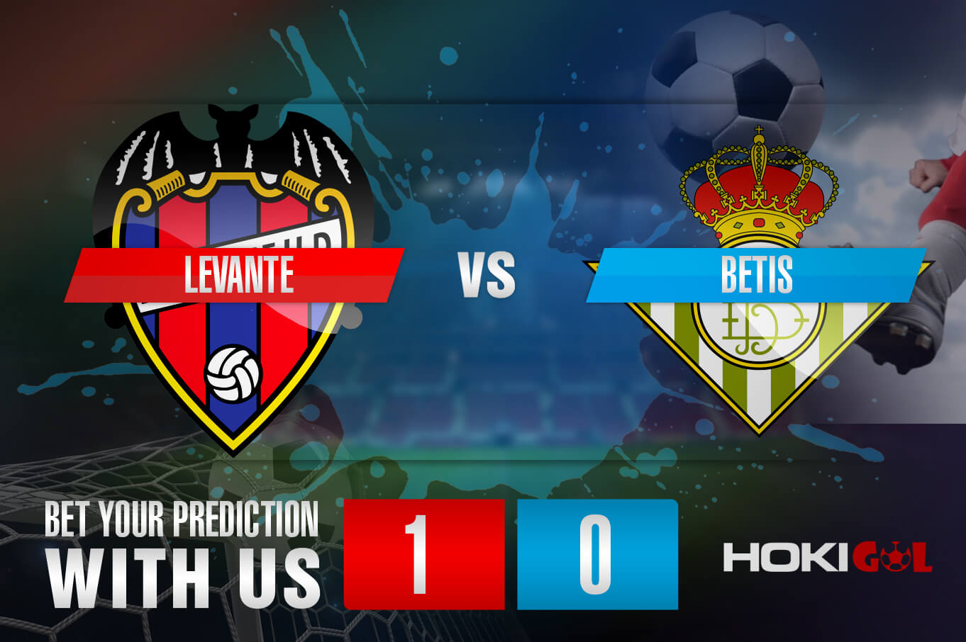 Prediksi Bola Levante Vs Betis 30 Desember 2020