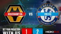 Prediksi Bola Wolverhampton Vs Chelsea 16 Desember 2020