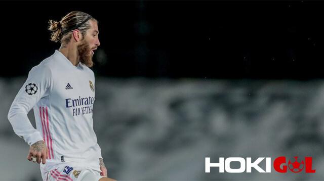 Akhir Musim 2021, Real Madrid Siap Lepas Sergio Ramos