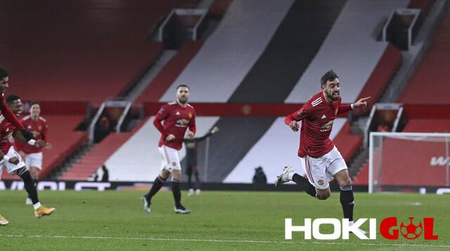 Jelang MU Vs Sheffield United, Bak Langit dan Bumi