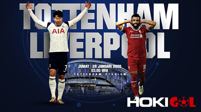 Jelang Tottenham Vs Liverpool, Klopp Ingin Akhiri Paceklik