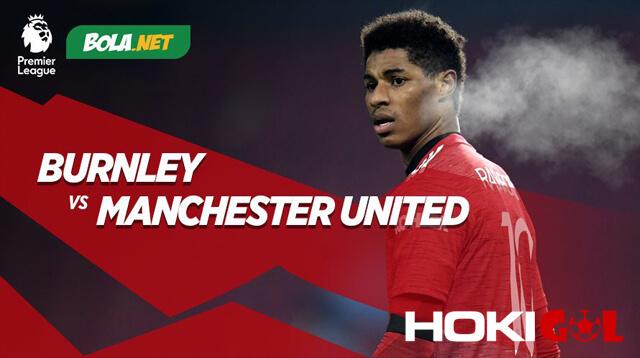 Jelang Vs Burnley, Manchester United Meraja