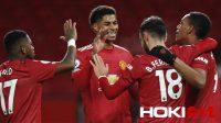 Jelang Vs Liverpool, Skuad Manchester United Pincang