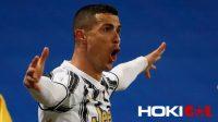 Juventus Juara Supercoppa Italiana, CR7 Targetkan Scudetto