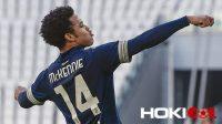 Juventus Segera Permanenkan Status Weston McKennie