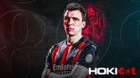 Mario Mandzukic Resmi Pindah ke AC Milan
