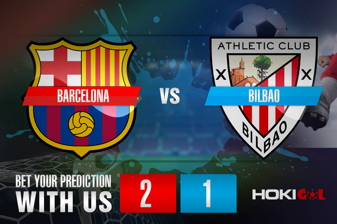 Prediksi Bola Barcelona Vs Bilbao 1 Februari 2021