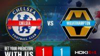 Prediksi Bola Chelsea Vs Wolverhampton 28 Januari 2021
