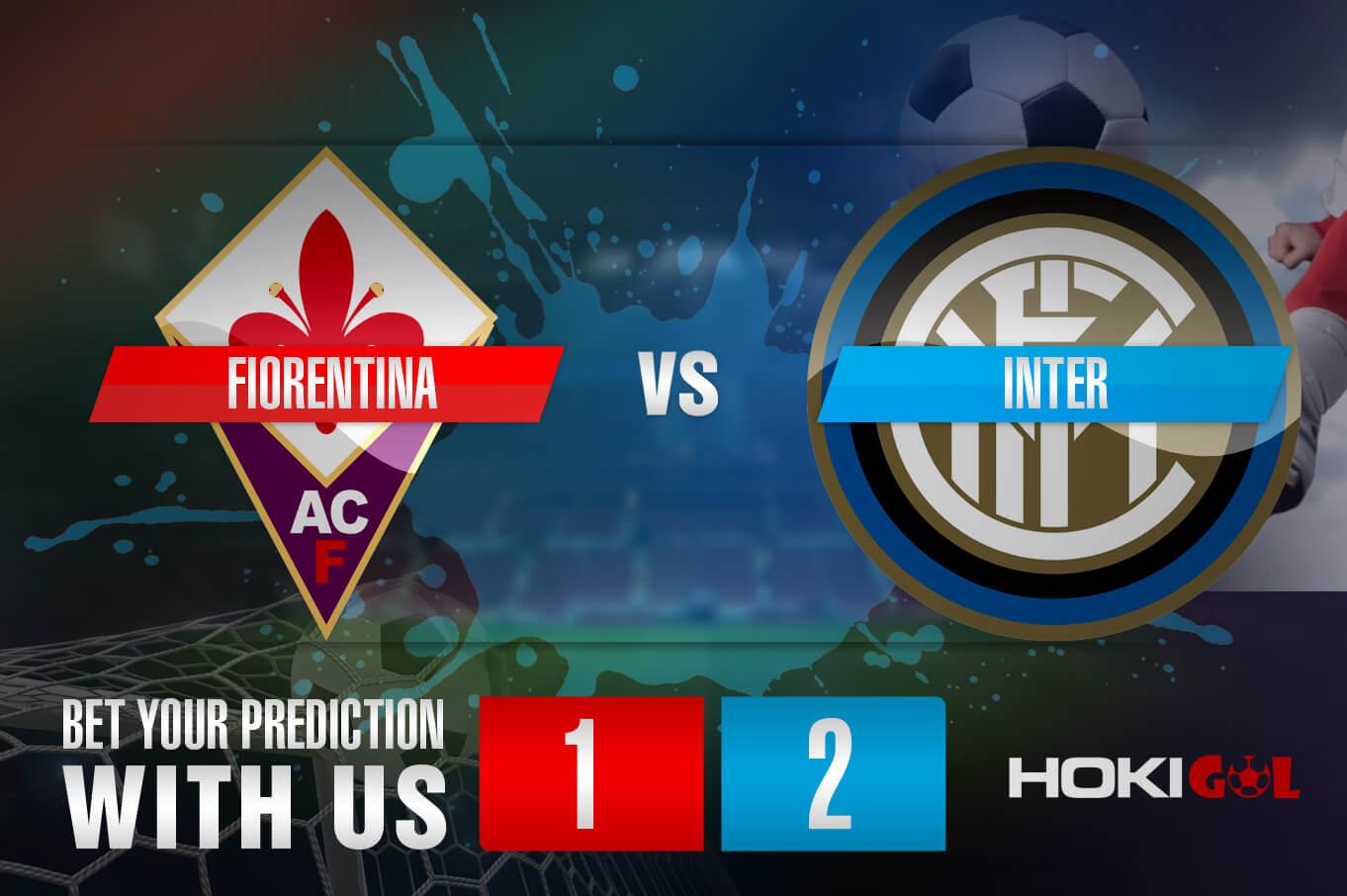 Prediksi Bola Fiorentina Vs Inter 13 Januari 2021
