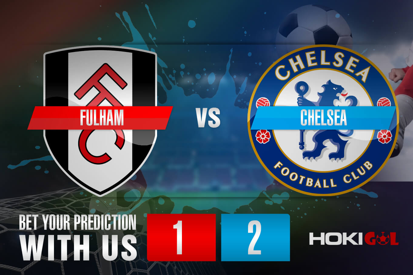 Prediksi Bola Fulham Vs Chelsea 17 Januari 2021