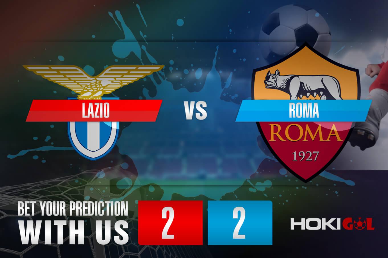 Prediksi Bola Lazio Vs Roma 16 Januari 2021