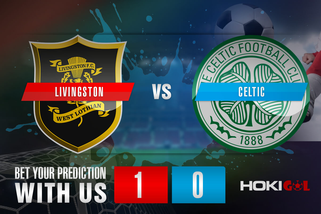 Prediksi Bola Livingston Vs Celtic 21 Januari 2021