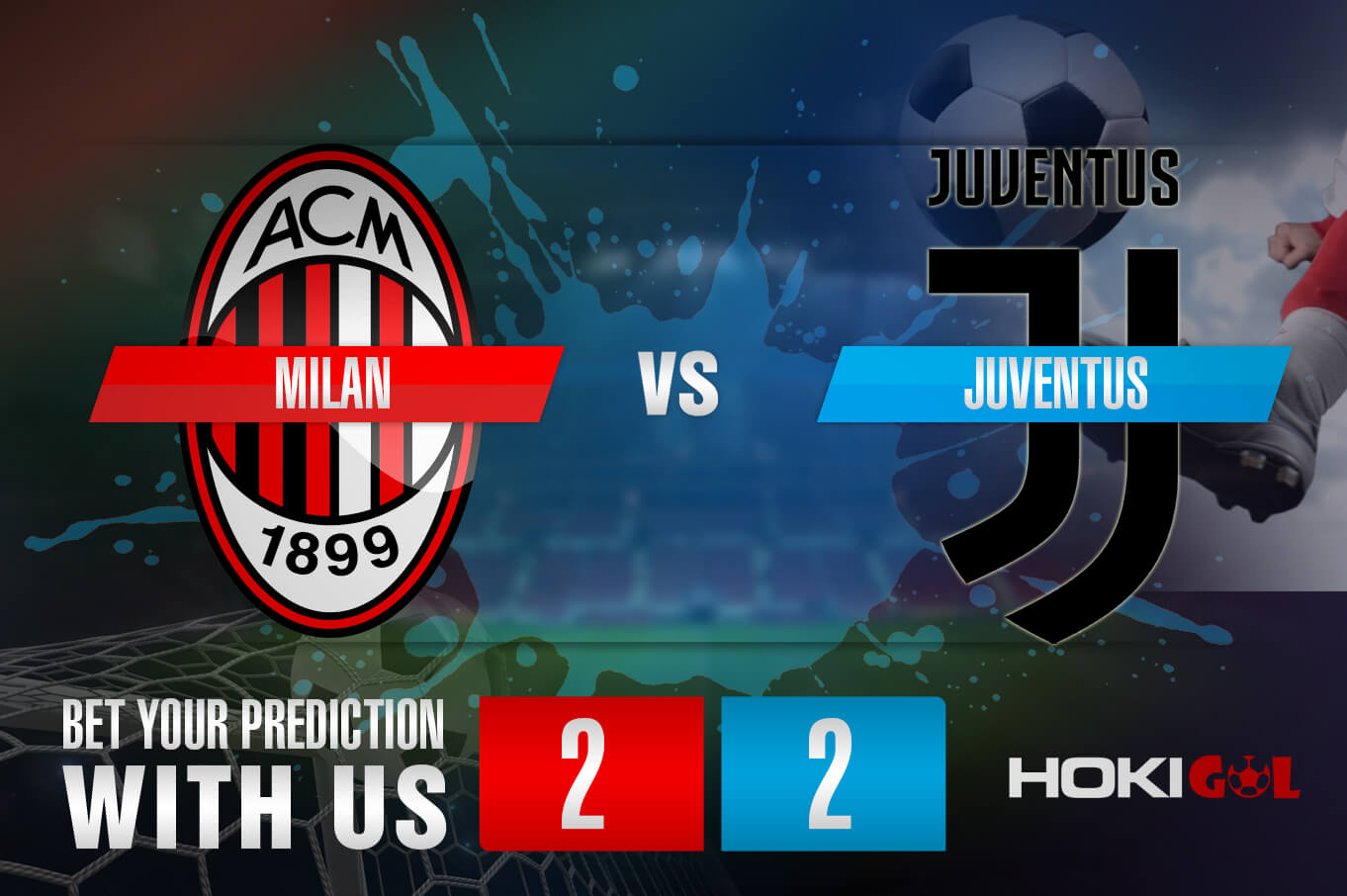 Prediksi Bola Milan vs Juventus 7 Januari 2021