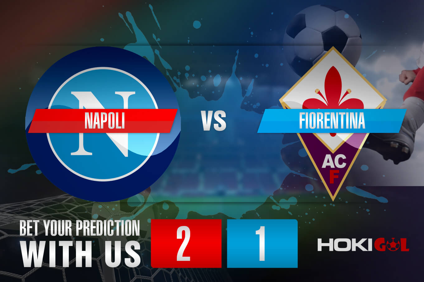 Prediksi Bola Napoli Vs Fiorentina 18 Januari 2021