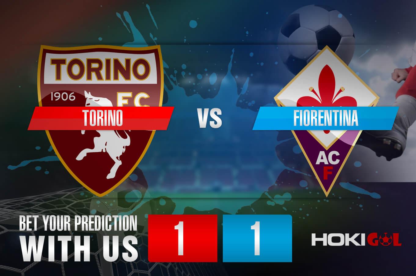 Prediksi Bola Torino Vs Fiorentina 30 Januari 2021