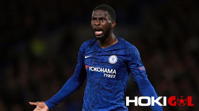 Tinggalkan Chelsea, Fikayo Tomori Dirumorkan Pindah ke Milan