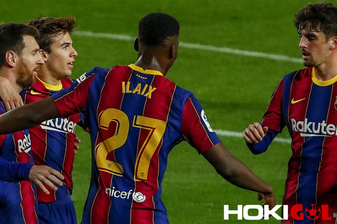 5 Alasan Barcelona Diungglkan Kalahkan PSG