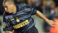6 Pemain Tersubur di Inter asal Brasil, Ada Ronaldo dan Adriano