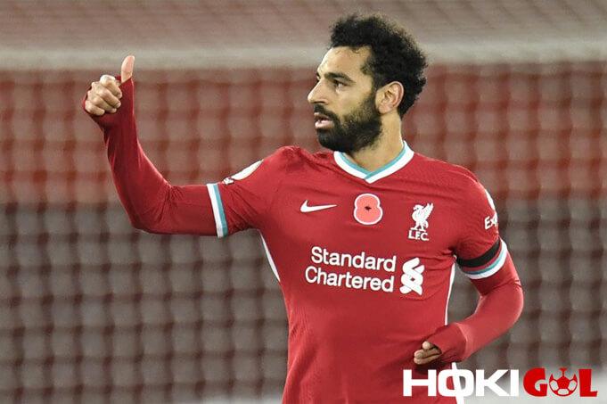 Daftar 7 Pemain Haus Gol di Liga Inggris Musim 2020 2021
