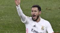 Hazard Terlihat Lebih Tua Usai Pindah ke Madrid, Kok Bisa