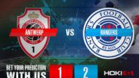 Prediksi Bola Antwerp Vs Rangers 19 Februari 2021