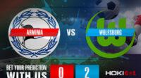 Prediksi Bola Arminia Vs Wolfsburg 20 Februari 2021