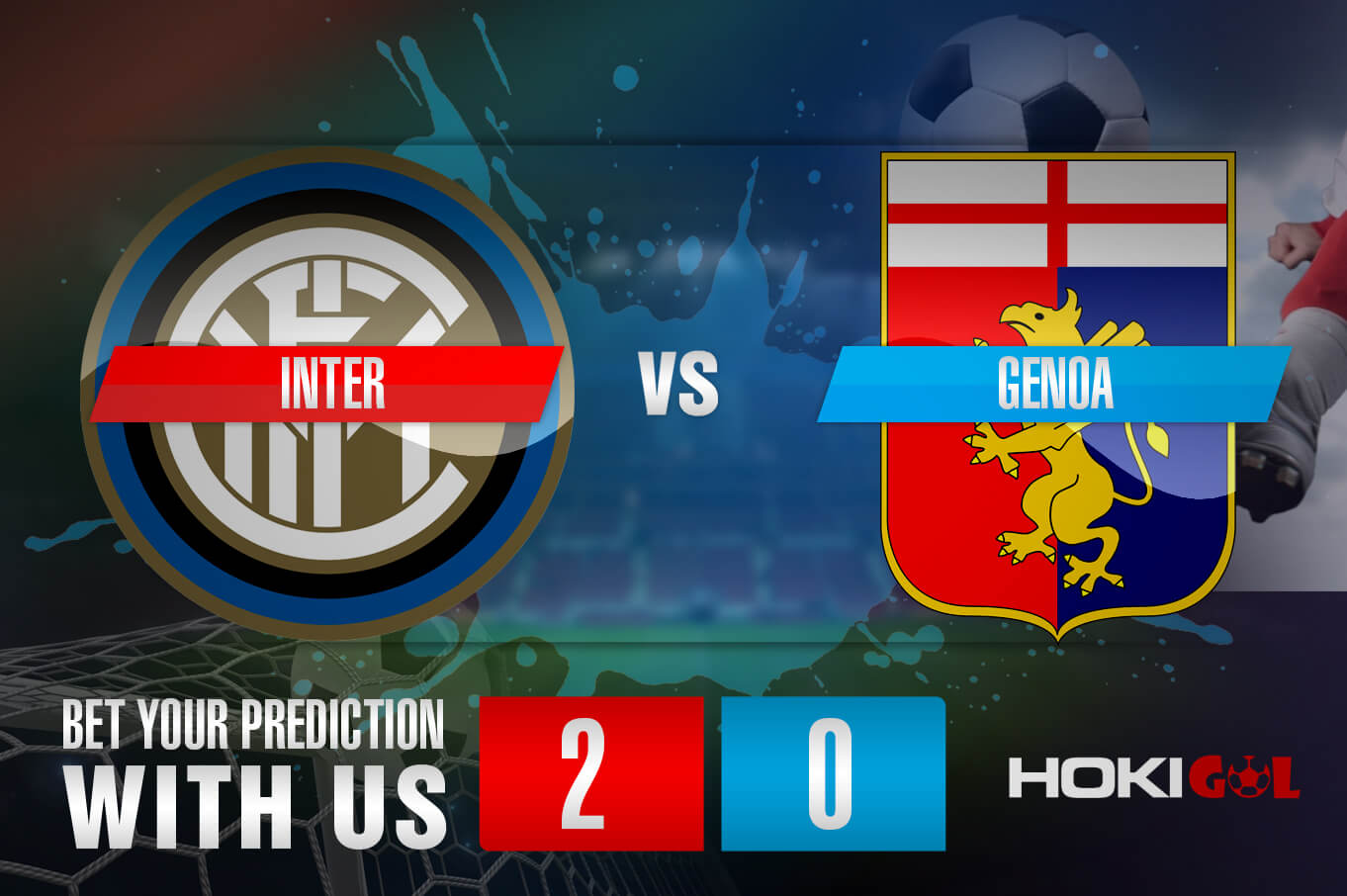 Prediksi Bola Inter Vs Genoa 28 Februari 2021
