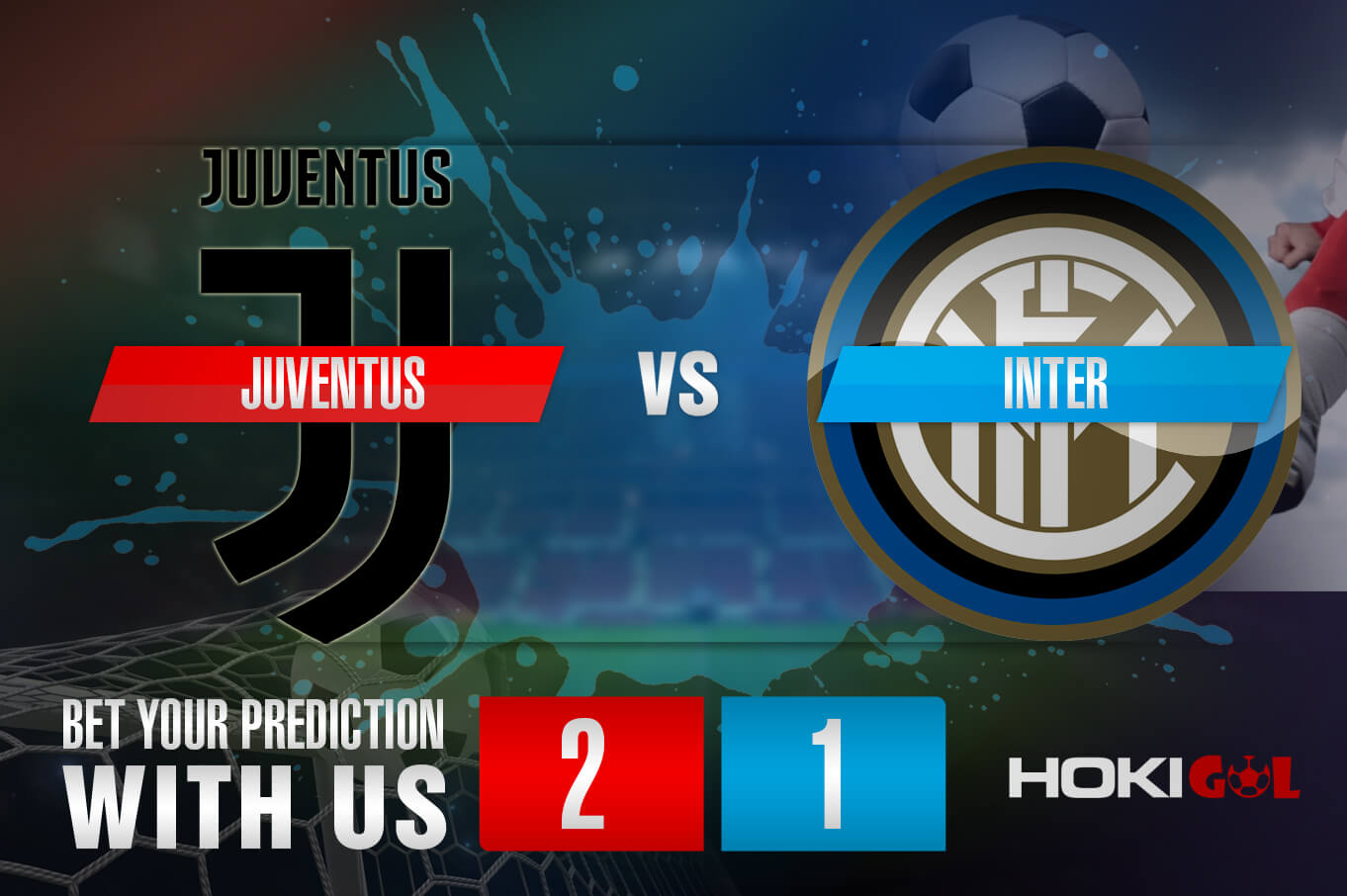 Prediksi Bola Juventus Vs Inter 10 Februari 2021