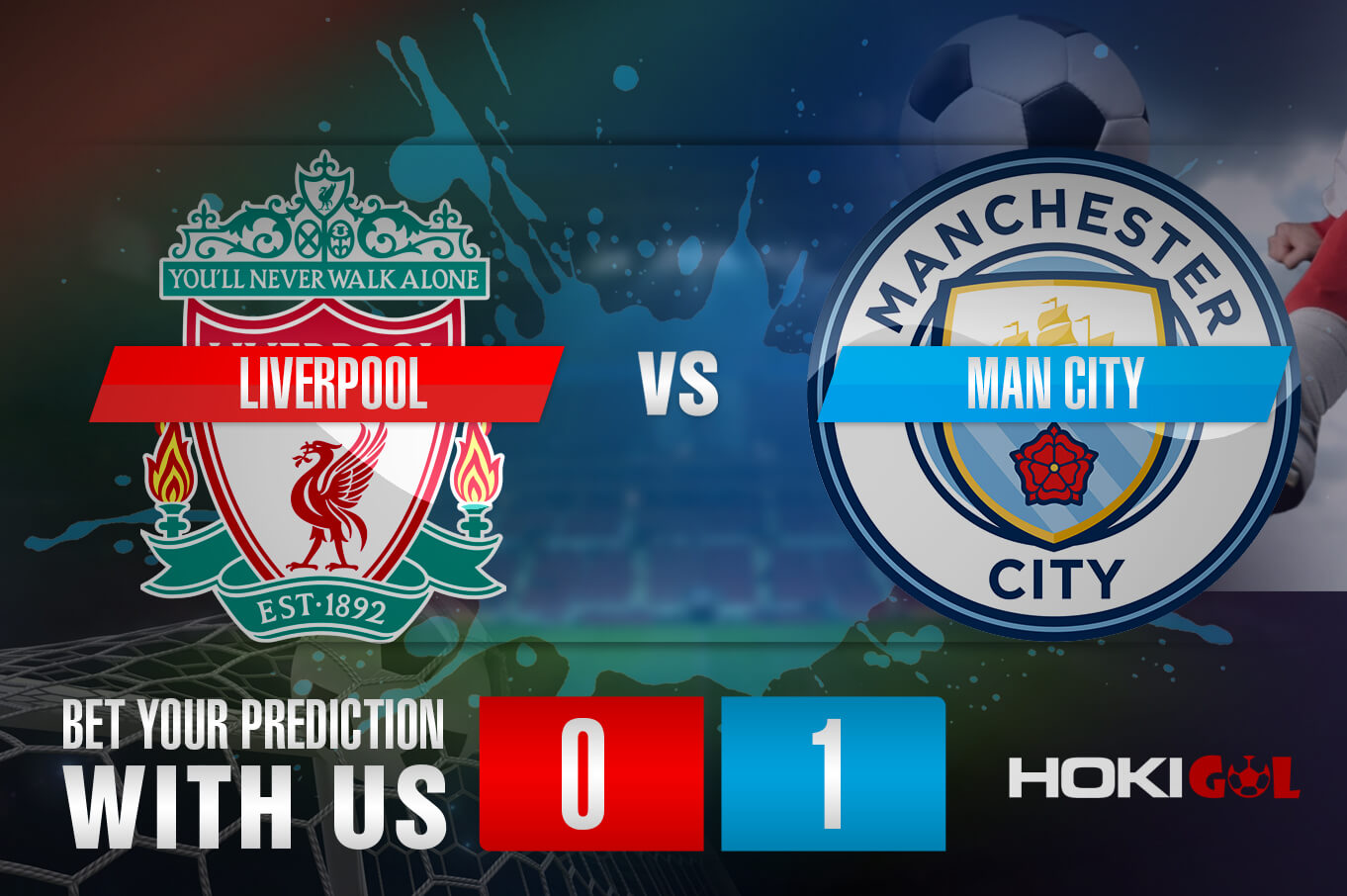 Prediksi Bola Liverpool Vs Man City 7 Februari 2021