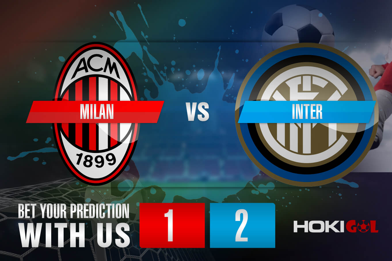 Prediksi Bola Milan Vs Inter 21 Februari 2021