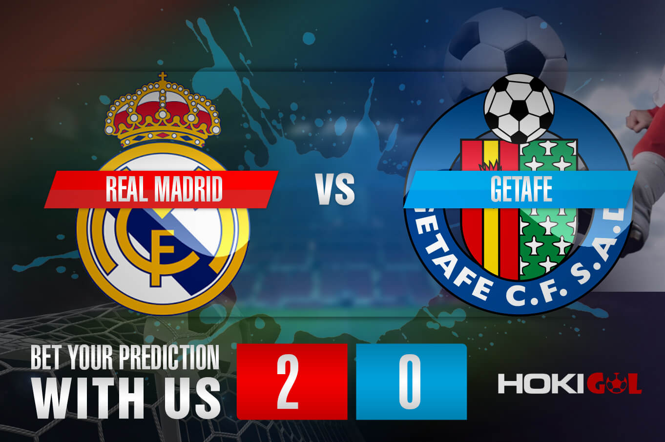 Prediksi Bola Real Madrid Vs Getafe 10 Februari 2021