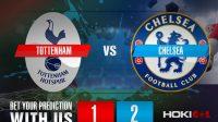 Prediksi Bola Tottenham Vs Chelsea 5 Februari 2021