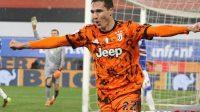 Sulit Kalahkan Sampdoria, Ronaldo Perlu Suplai Bola
