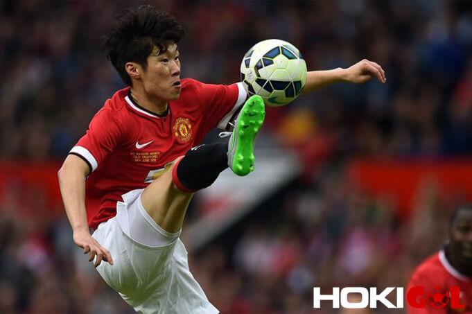 3 Pemain Asia Ini Sempat Tampil Bersama Manchester United