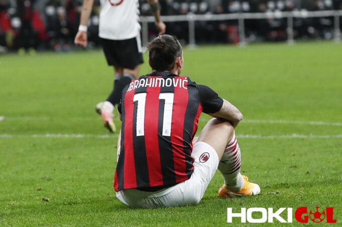 5 Alasan Mengapa AC Milan Terpuruk di Tahun 2021