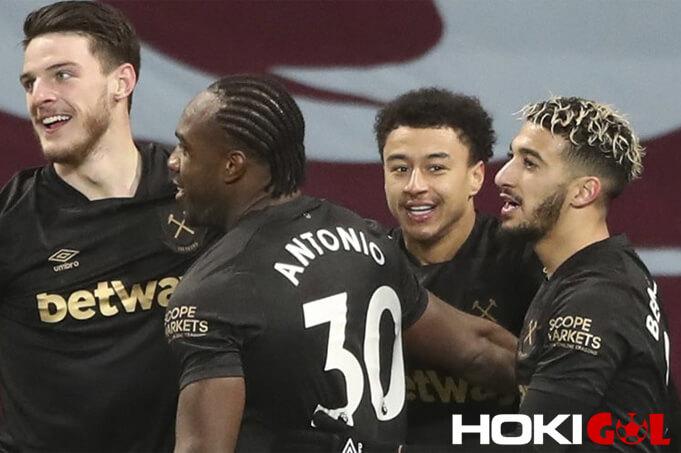 5 Alasan West Ham Bisa Kalahkan MU di Old Trafford